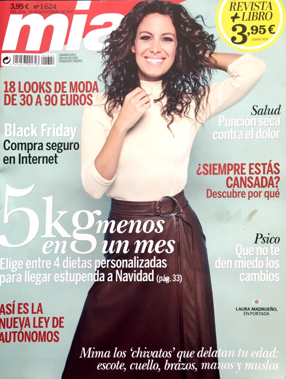 LOVE abril María Serralta