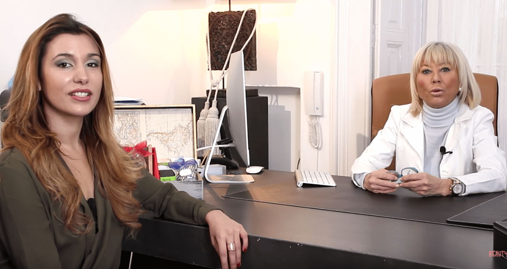 Entrevista doctora espallargas